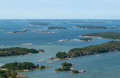 Turun saaristo, tutustumisen arvoinen pala rannikkoamme