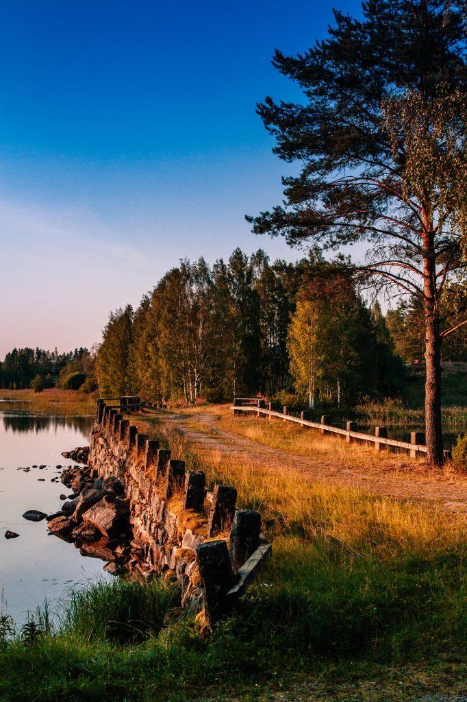 Suomen saaristot